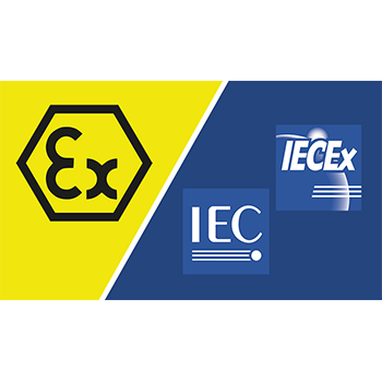 ATEX products certification in UAE Dubai Abu Dhabi Oman Qatar Saudi. ATEX Product Certification. ATEX product certification (or EU-Type Examination) is the verification of the design specification of a manufacturer's product in relation to a series of relevant standards laid out under the directive. This certification process must be undertaken by an ATEX Notified Body. ATEX certification requirements. ATEX products approval in UAE. ATEX products approval in Dubai.